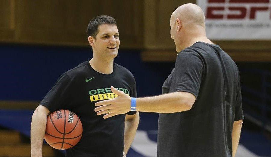Un ex jugador español crece como técnico en la NCAA: será asistente de las Oregon Ducks