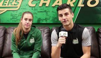 Conversaciones de sofá con Laia Raventós: el test más personal de la española en la NCAA