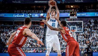 La revelación del Eurobasket se exhibe ante Polonia: fuerza prórrogas y sentencia (Vídeo)