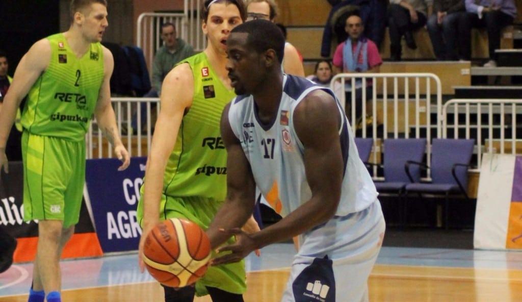 Fakuade debutará en la ACB con el Gipuzkoa tras 3 años en la LEB Oro: así juega (Vídeo)