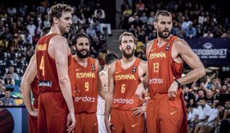 La hegemonía de España en los Eurobasket: única selección fija en los cuartos desde 1993