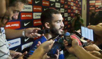 Ribas, ambicioso antes del debut del Barça: valora el nuevo proyecto y marca objetivos