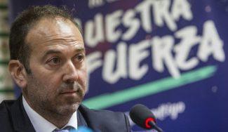 El nuevo director deportivo del Betis analiza la situación del equipo: entrenador y fichajes