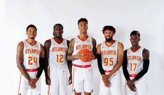 Guía NBA 2017/18: Atlanta Hawks, por Andrés Monje