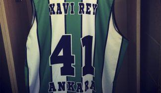 Xavi Rey, primer nacido en España en jugar en Turquía: estreno con doble-doble (Vídeo)