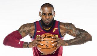 Guía NBA 2017/18: Cleveland Cavaliers, por Andrés Monje