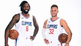 Guía NBA 2017/18: Los Angeles Clippers, por Andrés Monje