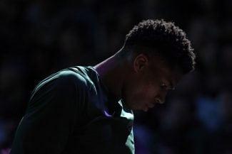 Antetokounmpo no quiere ser amigo de sus rivales en la NBA