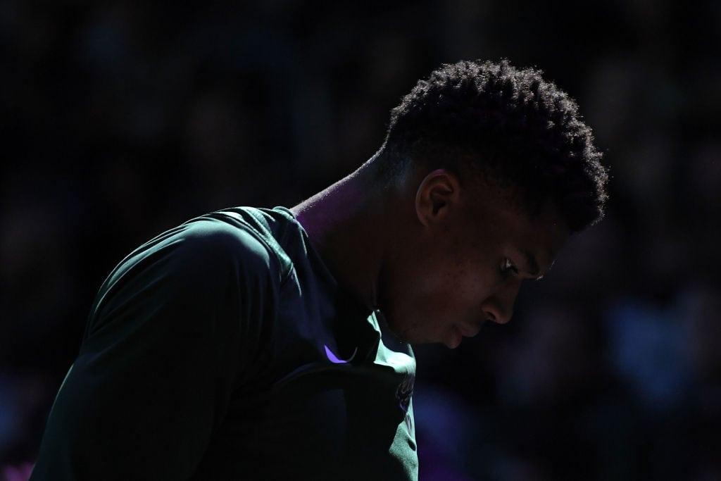Kidd compara a Antetokounmpo con Kobe, LeBron y más: «Puede ser Magic y Garnett»