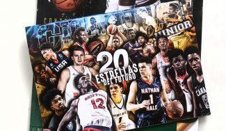 La Gigantes Junior de este mes: 20 estrellas del futuro que admirarás en la NBA