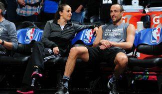 """Becky Hammon dirige en lugar de Popovich y Ginóbili lo tiene claro: """"Es una entrenadora"""""""