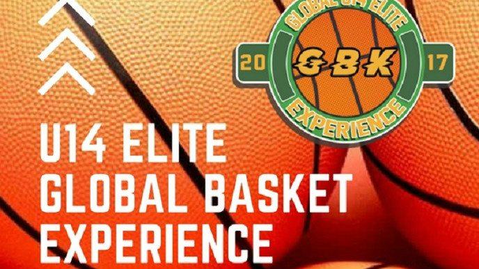 Globasket organiza el Global Elite Experience Sub-14: presencia de 3 canteras ACB