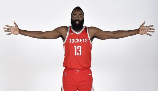 Guía NBA 2017/18: Houston Rockets, por Andrés Monje
