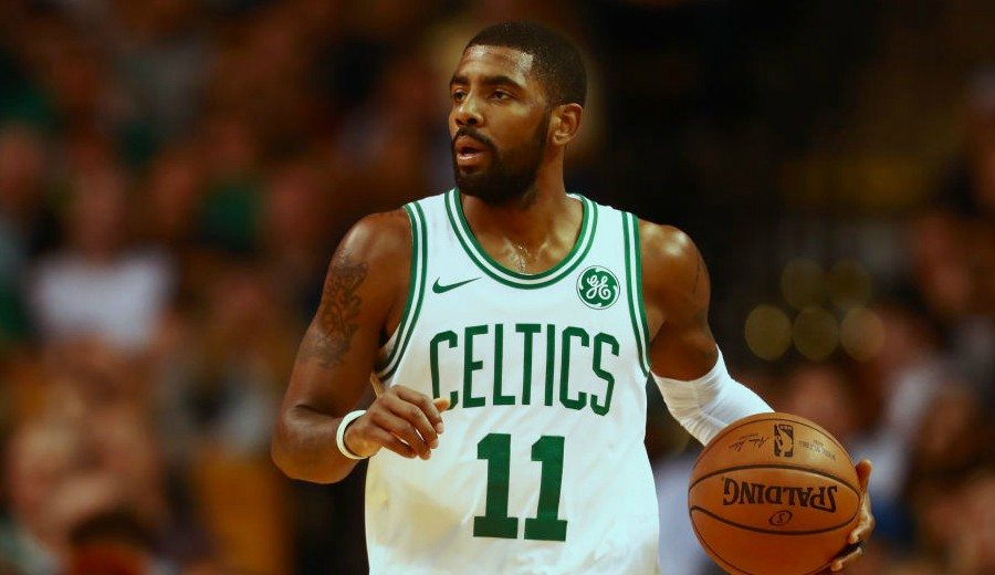 Kyrie Irving destroza a los Indiana Pacers y Boston Celtics manda 2-0
