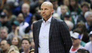 Jason Kidd ha sido entrevistado para la vacante en el banquillo de los Lakers