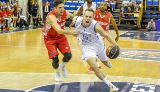 El Madrid ata a la revelación eslovena del Eurobasket: Prepelic brilla en Francia (Vídeo)