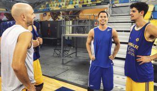 Detalles Eurocup: los Colom frente a frente y emotiva vuelta de Kuric a Gran Canaria (Vid)