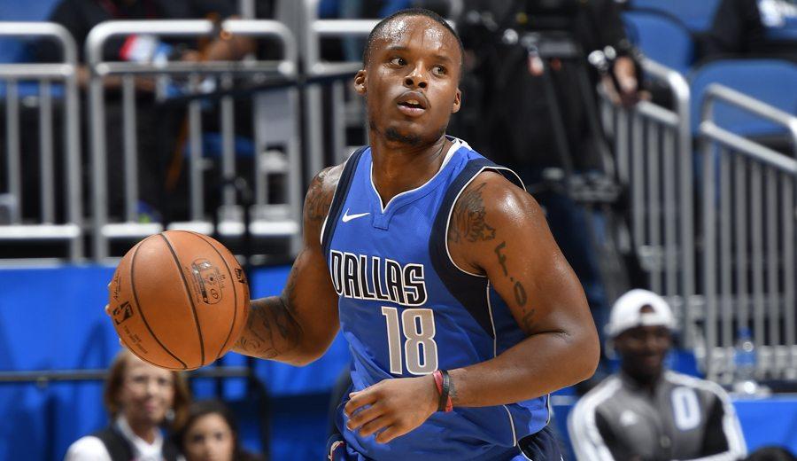 La Penya, cerca de fichar a un descarte NBA: Maalik Wayns, de Dallas a Badalona (Vídeo)