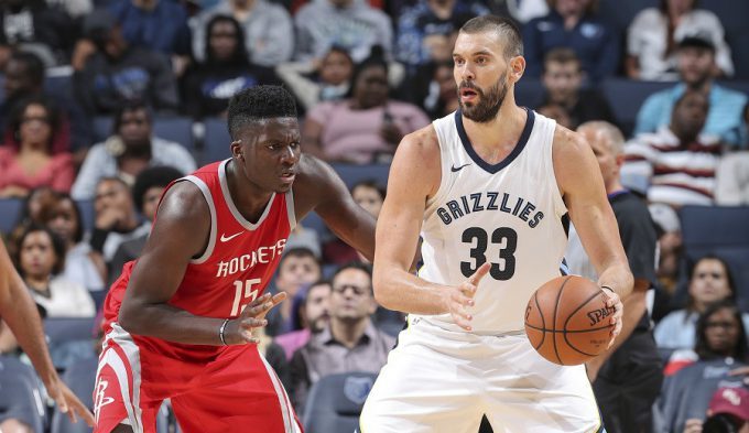 """Marc Gasol lidera a los Grizzlies y redefine el nuevo estilo del equipo: """"Decidir más rápido"""""""
