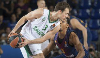 Pangos desmiente una oferta del Barça: apuesta por seguir en el Zalgiris