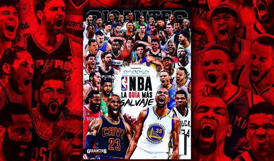 Guía NBA 2017/18: Análisis de las 30 franquicias, por Andrés Monje