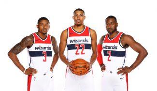 Guía NBA 2017/18: Washington Wizards, por Andrés Monje