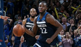 Los 'highlights' de Minnesota Timberwolves durante la temporada 2017-18