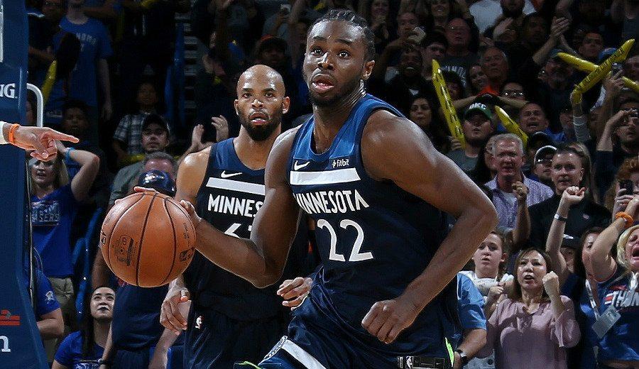 Los 'highlights' de Minnesota Timberwolves durante la temporada 2017-18
