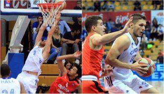 Dos ex ACB le dan el derbi de Zagreb a la Cibona: Zoric se sale y Tomas decide (Vídeo)