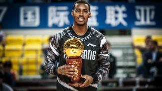 Darius Adams, MVP de la Asia Champions Cup: cae en la final ante otro ex ACB (Vídeo)