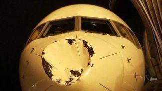 """Juancho trollea a Abrines tras el susto aéreo de OKC: """"Si tiras piedras, no apuntes al avión"""""""