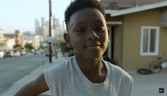 Sueño de niño: LeBron, Durant y Paul George, protas del último anuncio de Nike (Vídeo)