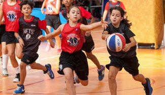 Liga Jr. NBA-FEB. La búsqueda del anillo echa a andar en Logroño