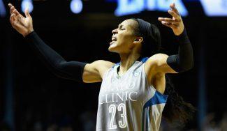 """""""Es una bestia"""". Kobe se rinde a la pupila de Mondelo que decide el título WNBA (Vídeo)"""