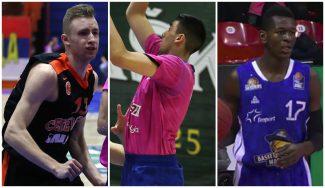 Gran semana para perlas europeas en el radar NBA: Musa, Bitadze y Bonga brillan (Vídeo)