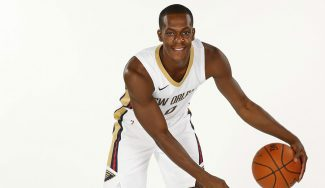 Rajon Rondo se va con LeBron James a los Lakers