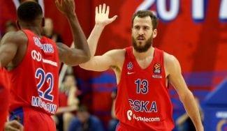 Sergio Rodríguez habla de su segunda etapa NBA, el CSKA, la nueva Euroliga y Campazzo