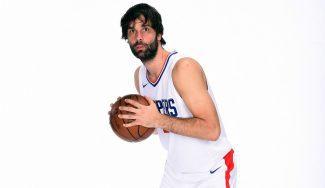 El show de Milos Teodosic en su estreno con los Clippers: 8 asistencias con magia (Vídeo)