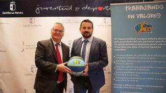 Acuerdo con Castilla-La Mancha para llevar ACBNext Valores a los colegios