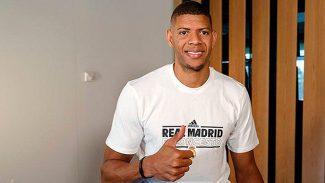 Tavares ya habla como jugador del Madrid: charla con Laso, NBA y motivo de su fichaje