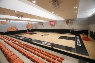 L'Alqueria del Basket, un ejemplo de baloncesto que cumple un año