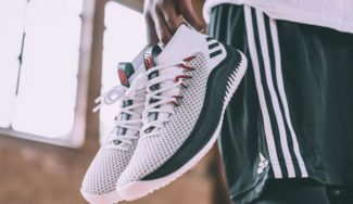 Dame 4 'Rip City', la nueva joya de Adidas