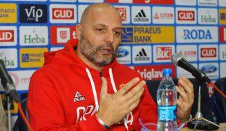 """Djordjevic, sobre las ventanas: """"Tenemos una obligación con los clubes que nos pagan"""""""