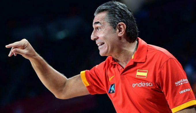 Lista definitiva de España para las ventanas FIBA: sin los 11 Euroliga y con 4 novedades
