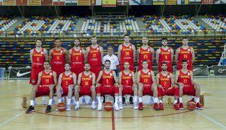Los elegidos de Scariolo para Montenegro: tres aleros y un pívot, descartes de España
