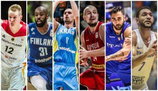 Sabor 'español' en las ventanas FIBA: mira los ACB y los viejos conocidos que más destacan