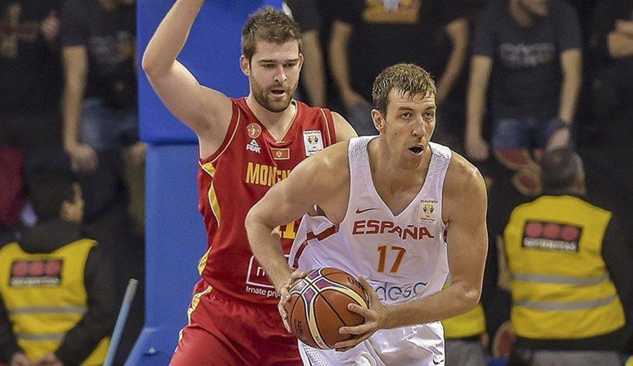 Fran Vázquez y Colom lideran el triunfo en Montenegro: Paulí pone espectáculo (Vídeo)