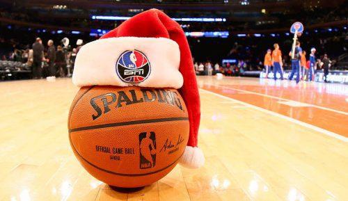 ¿Navidades en Estados Unidos? Consigue las mejores entradas para el Christmas Day de la NBA