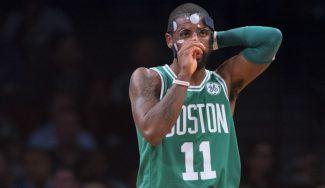 """El hombre de la máscara vuelve a liderar a los Celtics y asusta a los Warriors: """"Es fantástico"""""""