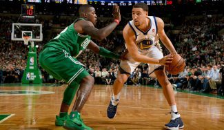 La mayor amenaza de los Warriors no son los Rockets, según Thompson